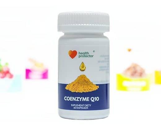 Coenzyme Q10 1