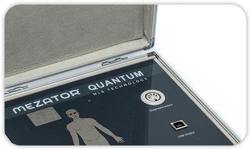 Mezator Quantum 8