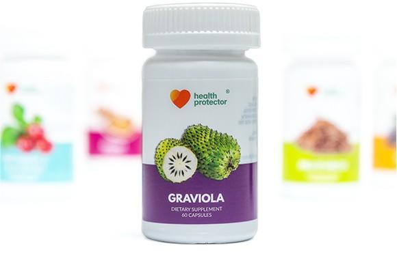 Graviola 1